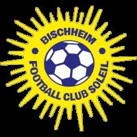 FC Soleil Bischheim logo