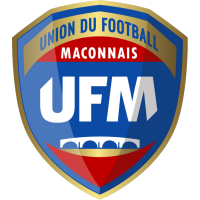 UF Mâconnais logo