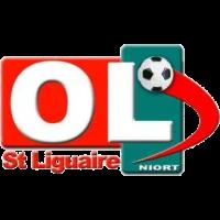 OL Niort Saint-Liguaire logo