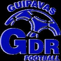 Guipavas GDR logo