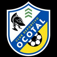 CD Ocotal logo