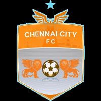 Chennai City FC logo