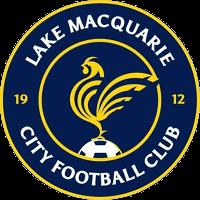 Lake Macquarie club logo