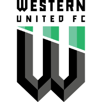 Western United club logo