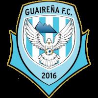 Guaireña club logo