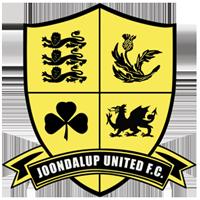 Joondalup United FC clublogo