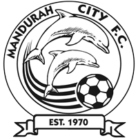 Mandurah City FC clublogo