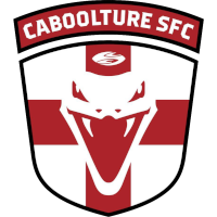 Caboolture Sports FC clublogo