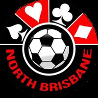 North Brisbane FC clublogo