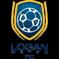 Logan Metro FC clublogo