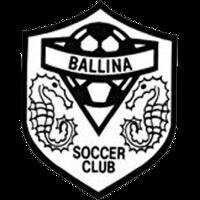 Ballina SC clublogo