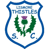 Lismore Thistles SC clublogo