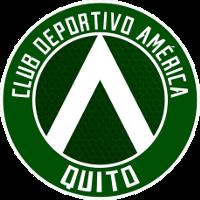 CD América logo