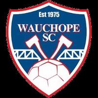 Wauchope SC clublogo