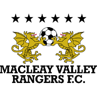 Macleay Valley Rangers FC clublogo
