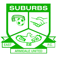 East Armidale United FC clublogo