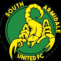 South Armidale United FC clublogo