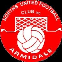 Norths United FC clublogo