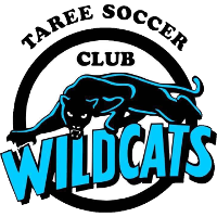 Taree SC Wildcats clublogo