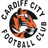 Cardiff City FC clublogo