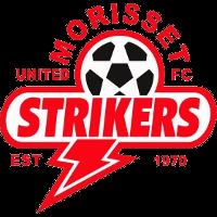 Morisset United FC clublogo