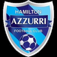 Hamilton Azzurri FC clublogo