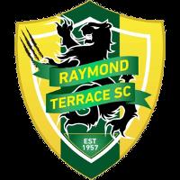 Raymond Terrace SC clublogo