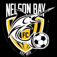 Nelson Bay FC clublogo