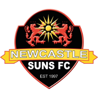Newcastle Suns FC clublogo