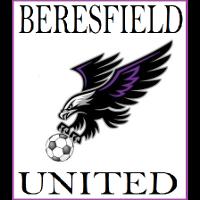 Beresfield United SSC clublogo