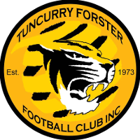 Tuncurry Forster FC clublogo
