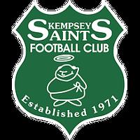 Kempsey Saints FC clublogo
