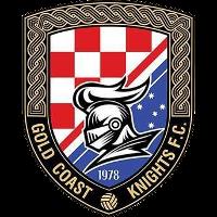GC Knights club logo