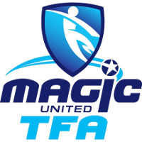 Magic United TFA clublogo