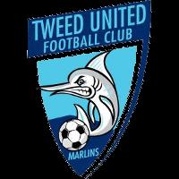 Tweed United FC clublogo