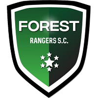 Forest Rangers SC clublogo