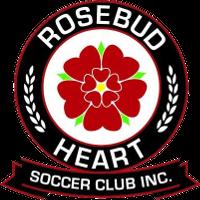 Rosebud Heart FC clublogo