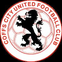 Coffs City Utd club logo