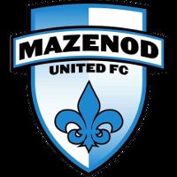 Mazenod United FC clublogo