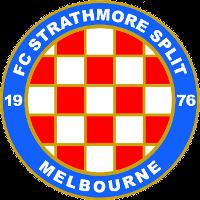 FC Strathmore clublogo