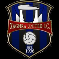 Xagħra Utd club logo