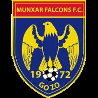 Munxar club logo