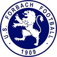 Forbach club logo