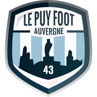 Logo of Le Puy Foot 43
