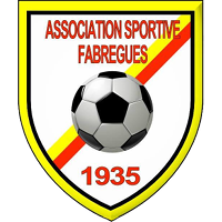 AS Fabrègues logo
