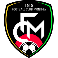 FC Monthey logo