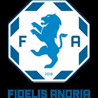 Fidelis Andria club logo