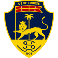 US Viterbese 1908 logo