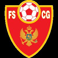 Montenegro club logo