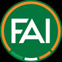 Ireland club logo
